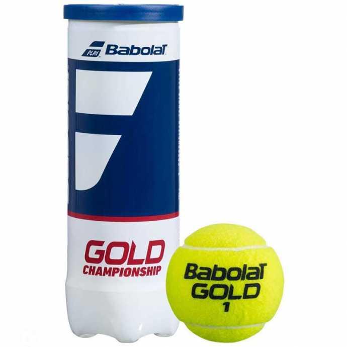 Babolat Gold Championship 3шт 501039