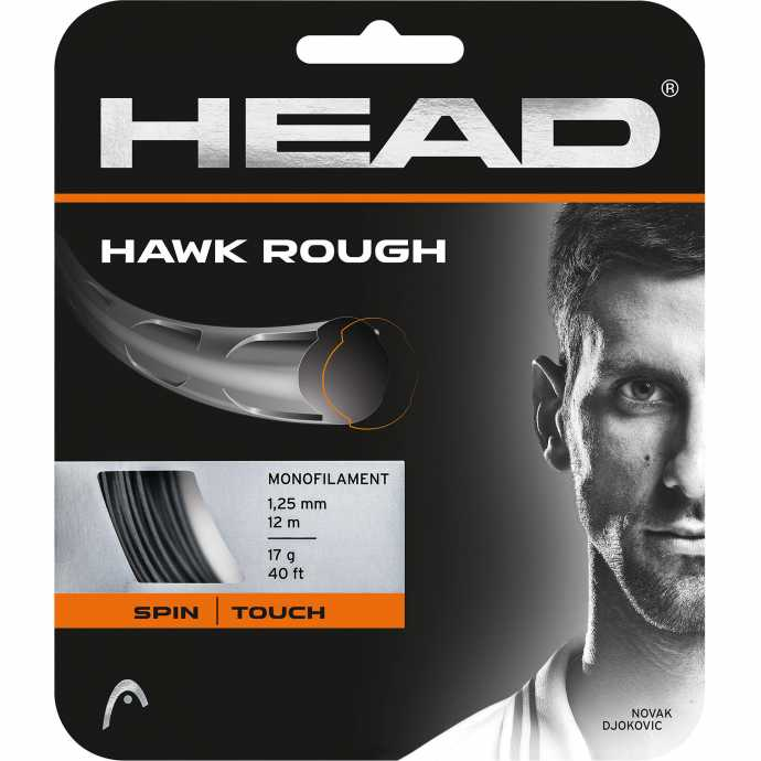 Head Hawk Rough 281126