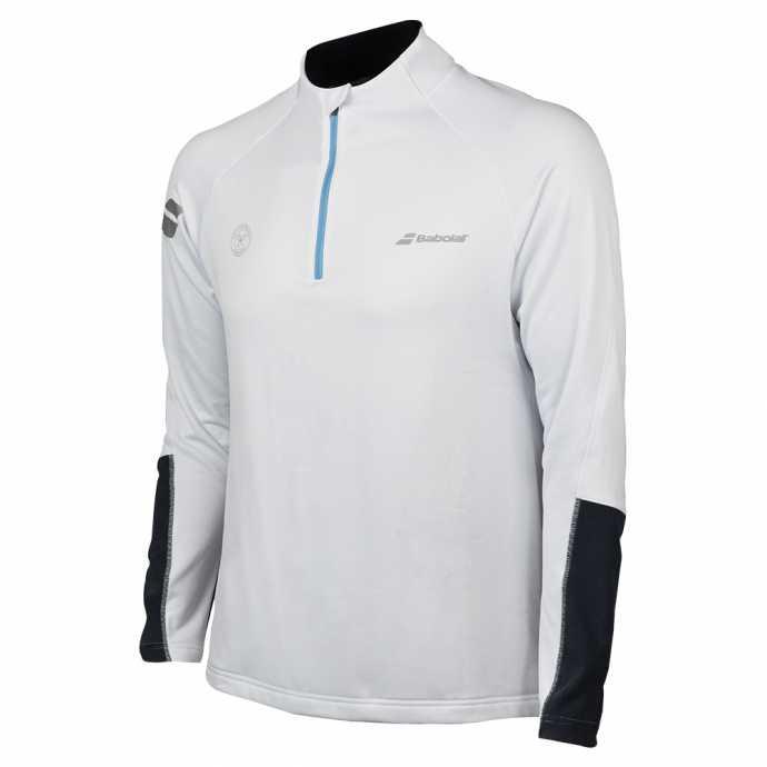 Мужская утепленная футболка WIMBLEDON 2MS18121WIM