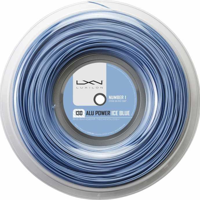 Luxilon Alu Power Ice blue 200м WRZ990230