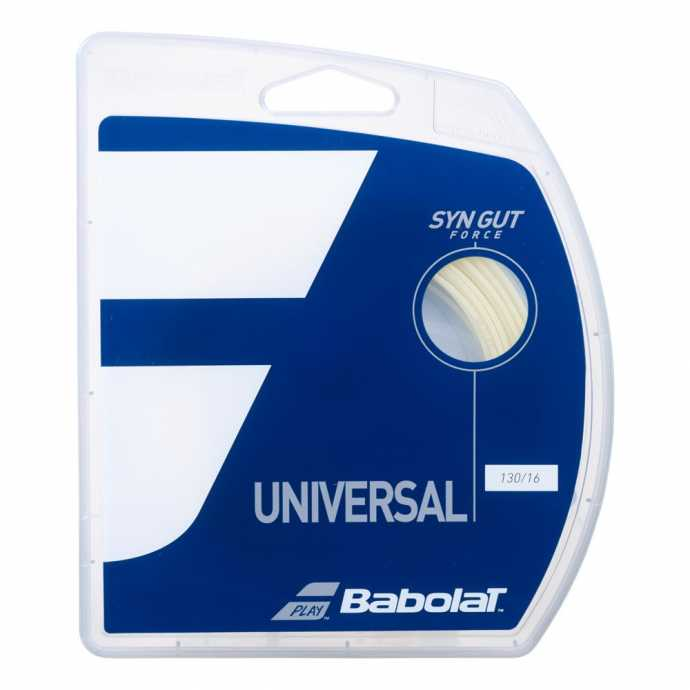 Babolat Syn Gut Force 241145