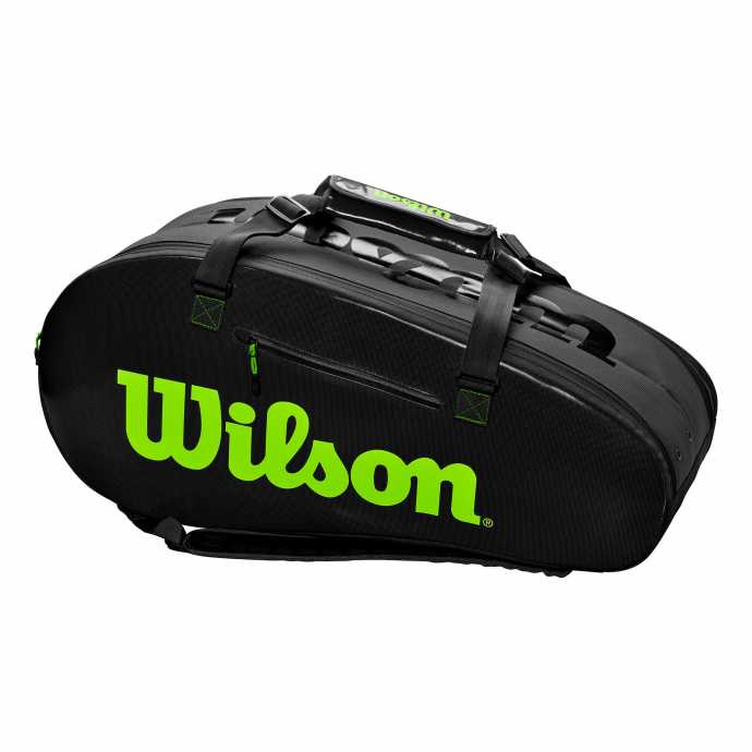 Сумка Wilson Super Tour 2 Comp WR8004201001