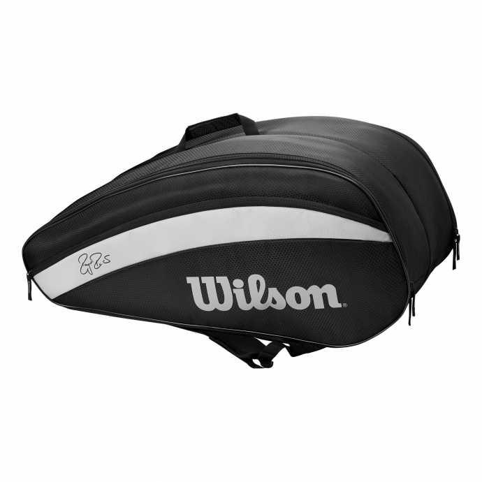 Сумка Wilson Roger Federer Team 12 WR8005601001