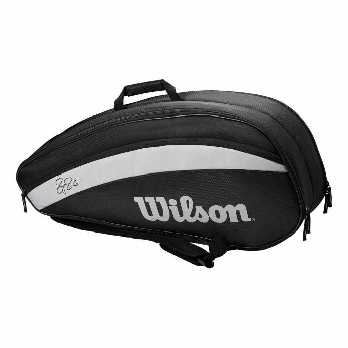 Сумка Wilson Roger Federer Team 6 WR8005701001