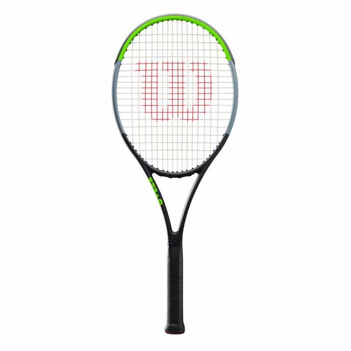 Wilson Blade 104 V7.0 WR013911
