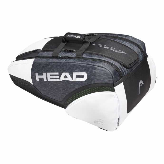 Сумка Head Djokovic Monstercombi 12R 283009