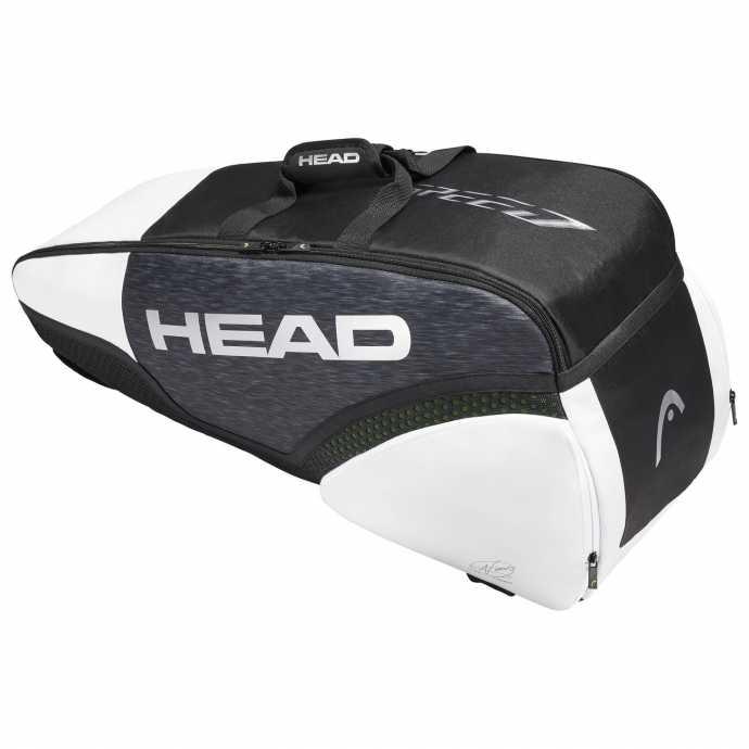 Сумка Head Djokovic Сombi 6R 283029