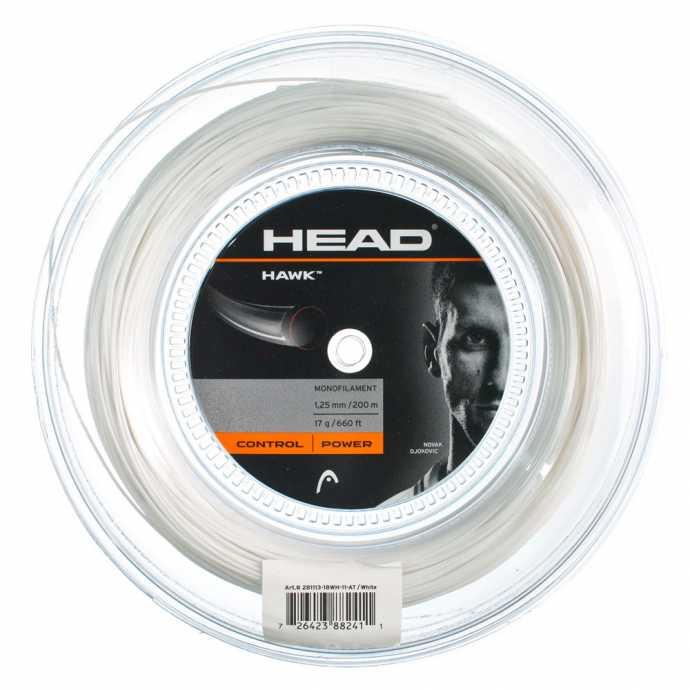 Head Hawk 200 метров 281113