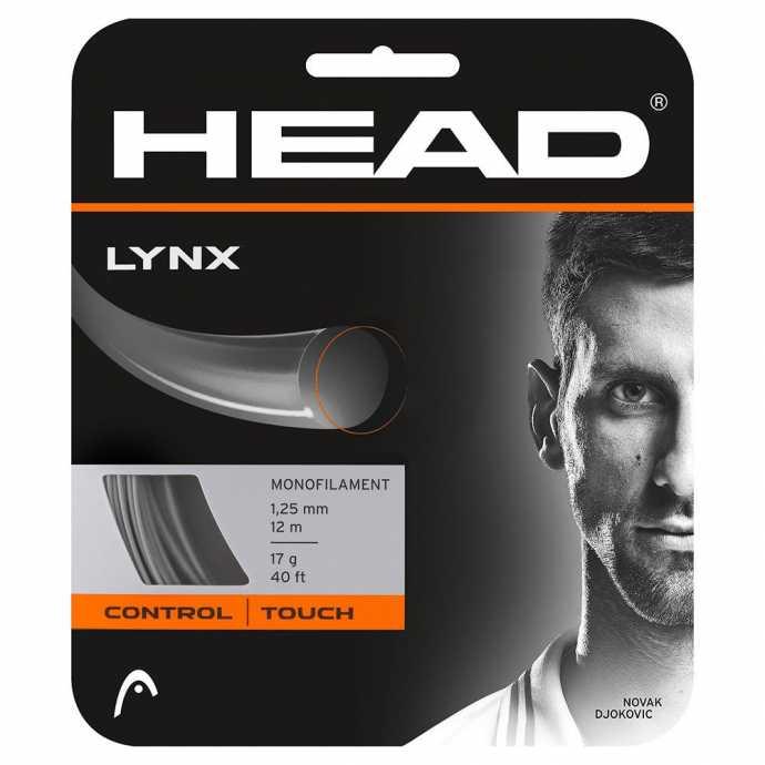 HEAD Lynx Цвет Черный 281784-105