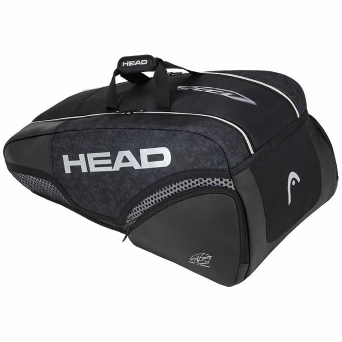 Сумка Head Djokovic Supercombi 9R 283050
