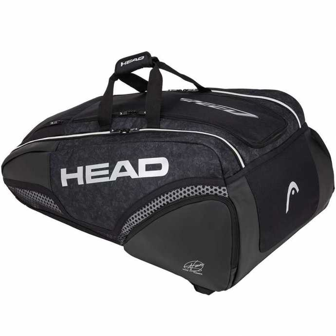 Сумка Head Djokovic Monstercombi 12R 283040