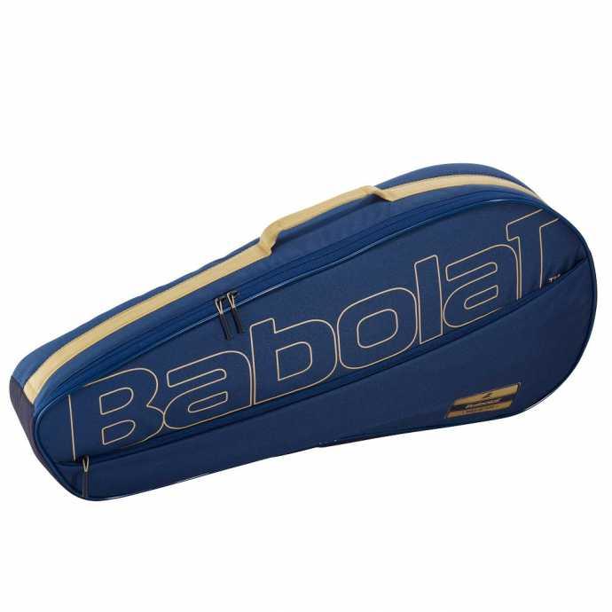 Сумка Babolat Club X3 2021 Цвет Темно-синий 751213-102