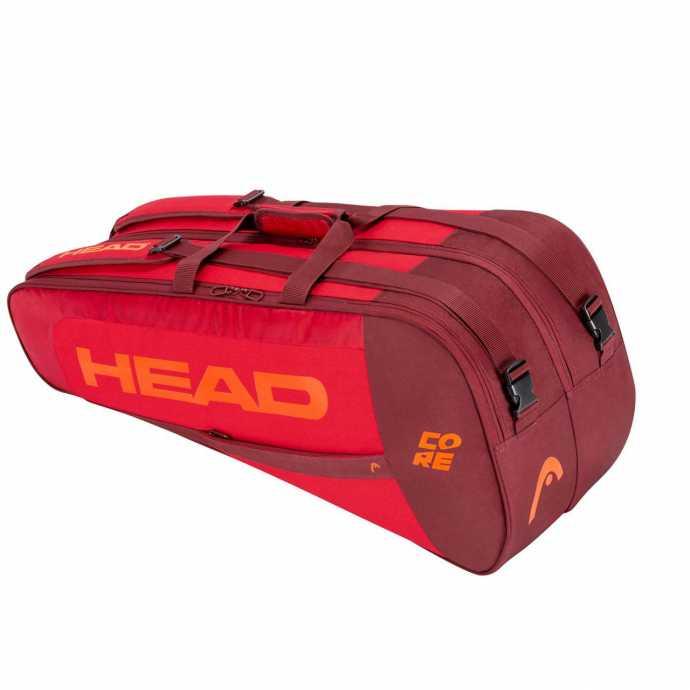 Сумка HEAD Core 6R Combi 283401