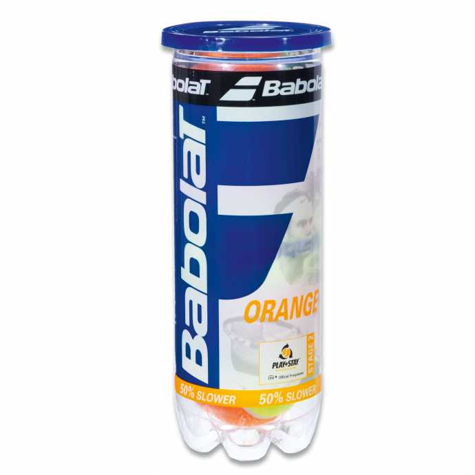 Babolat Orange 3шт 501035