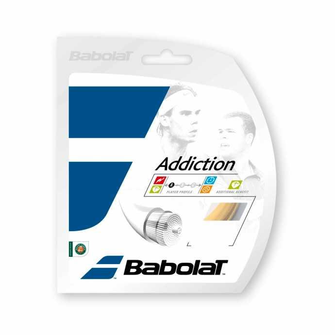 Babolat Addiction 241115