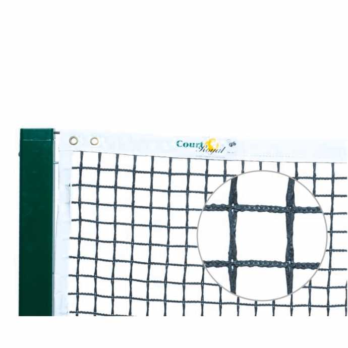 Теннисная сетка Universal TN 200 40580