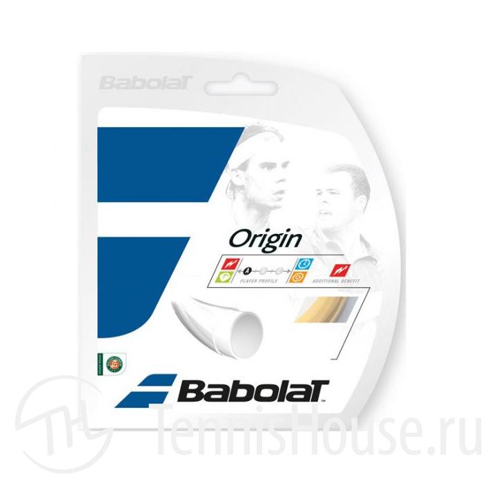 Babolat Origin 241126