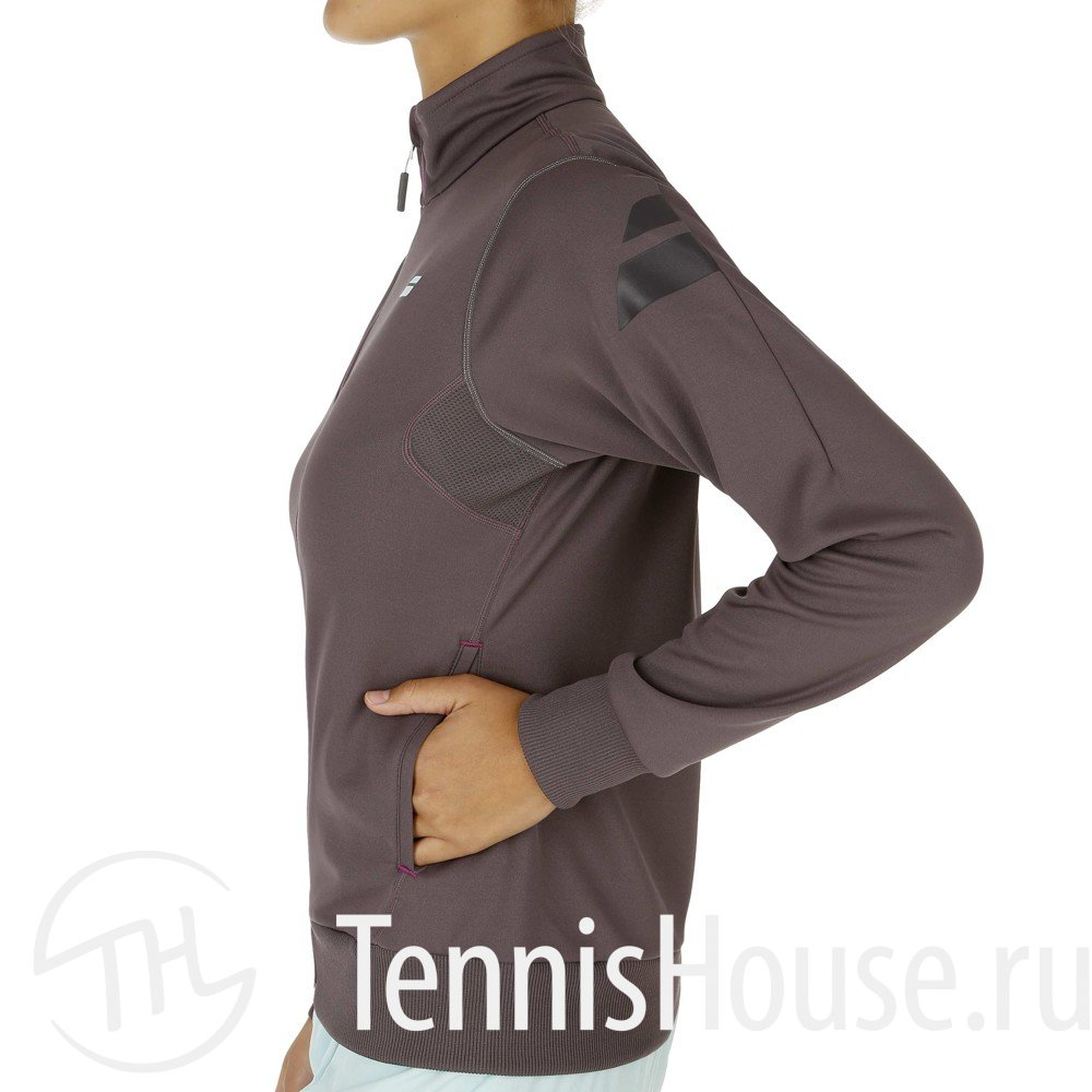 Куртка женская Babolat Performance 2WS16041
