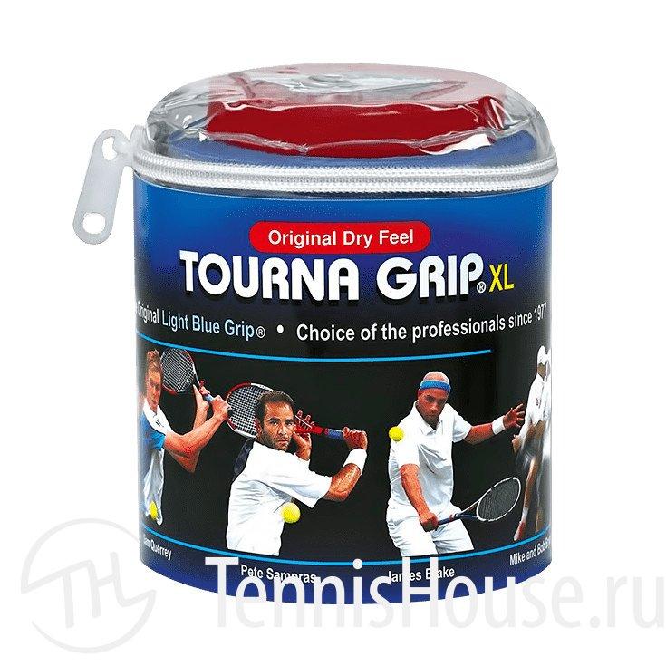 Обмотки Tourna Grip Unique XL 30шт TG-30XL