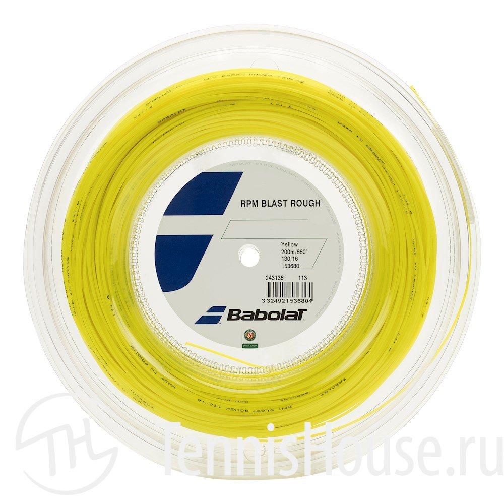 Babolat RPM Blast Rough 200м 243136
