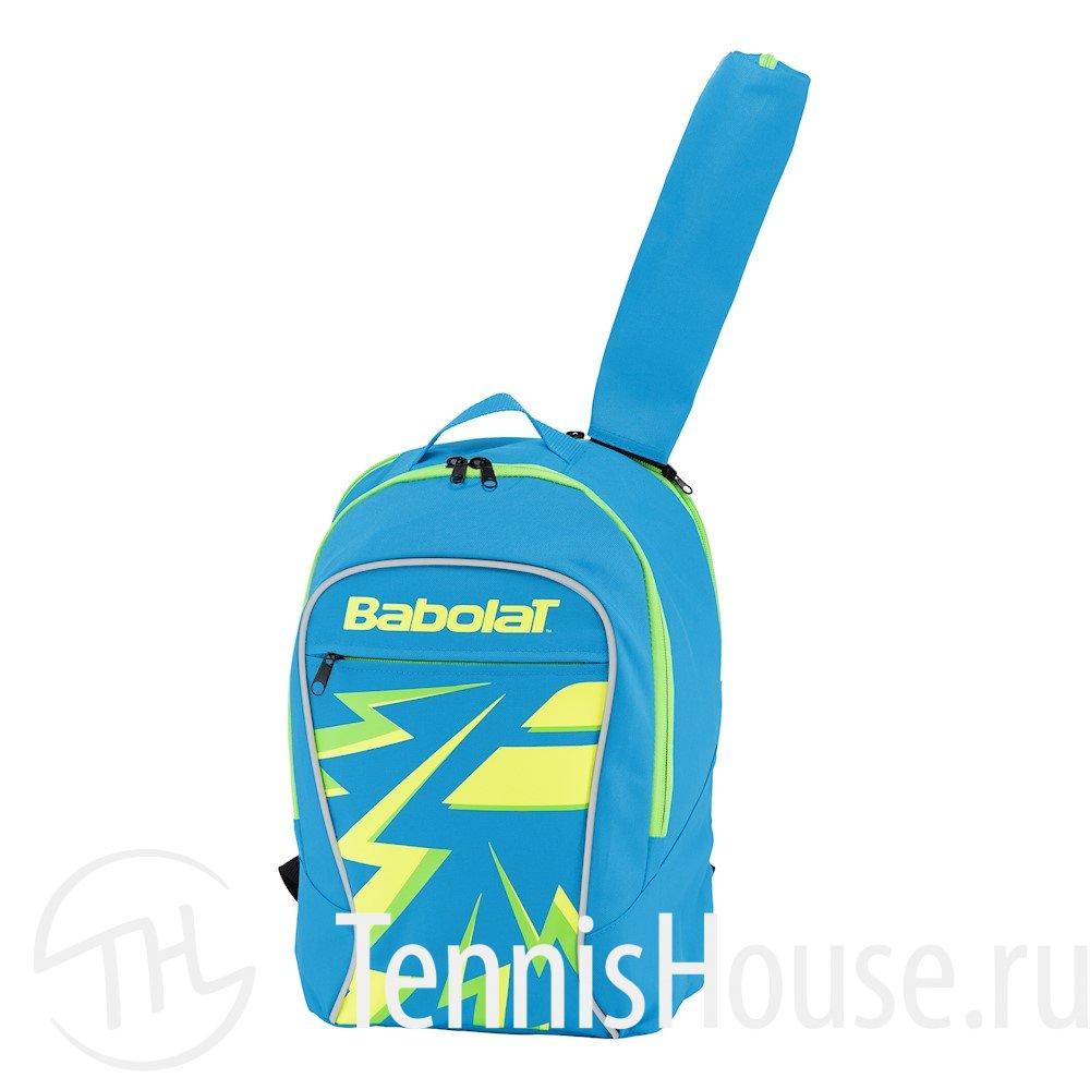 Детский рюкзак Babolat Club Junior 753051