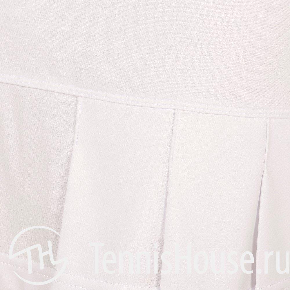 Юбка Babolat Core 2017 Цвет Белый 3WS17081-101
