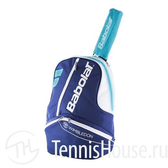 Рюкзак Babolat Team Wimbledon 2017 753056