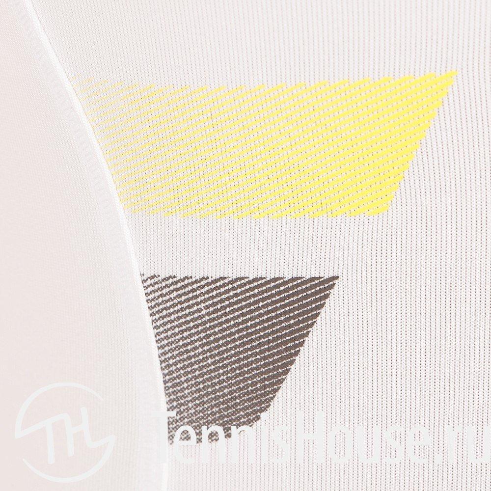 Женская футболка Babolat Core Flag Club 3WS17011