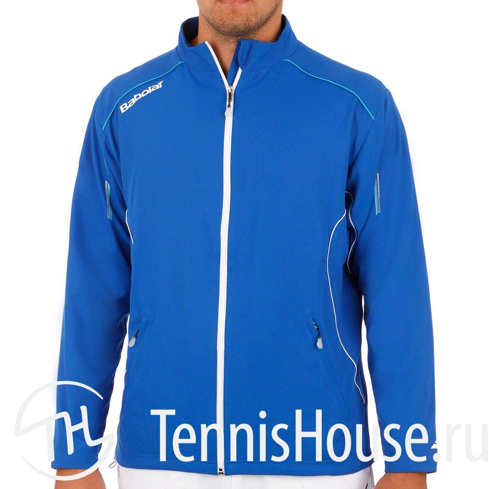 Мужская куртка Babolat Match Core 40S1415