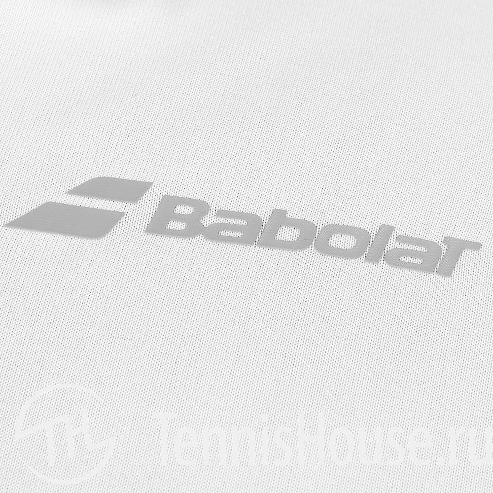 Поло для мальчика Babolat Core Club 3BS17021
