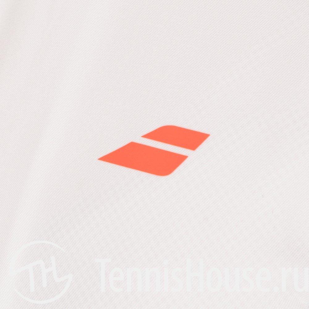 Куртка для девочки Babolat Core Club 2017 3GS17121
