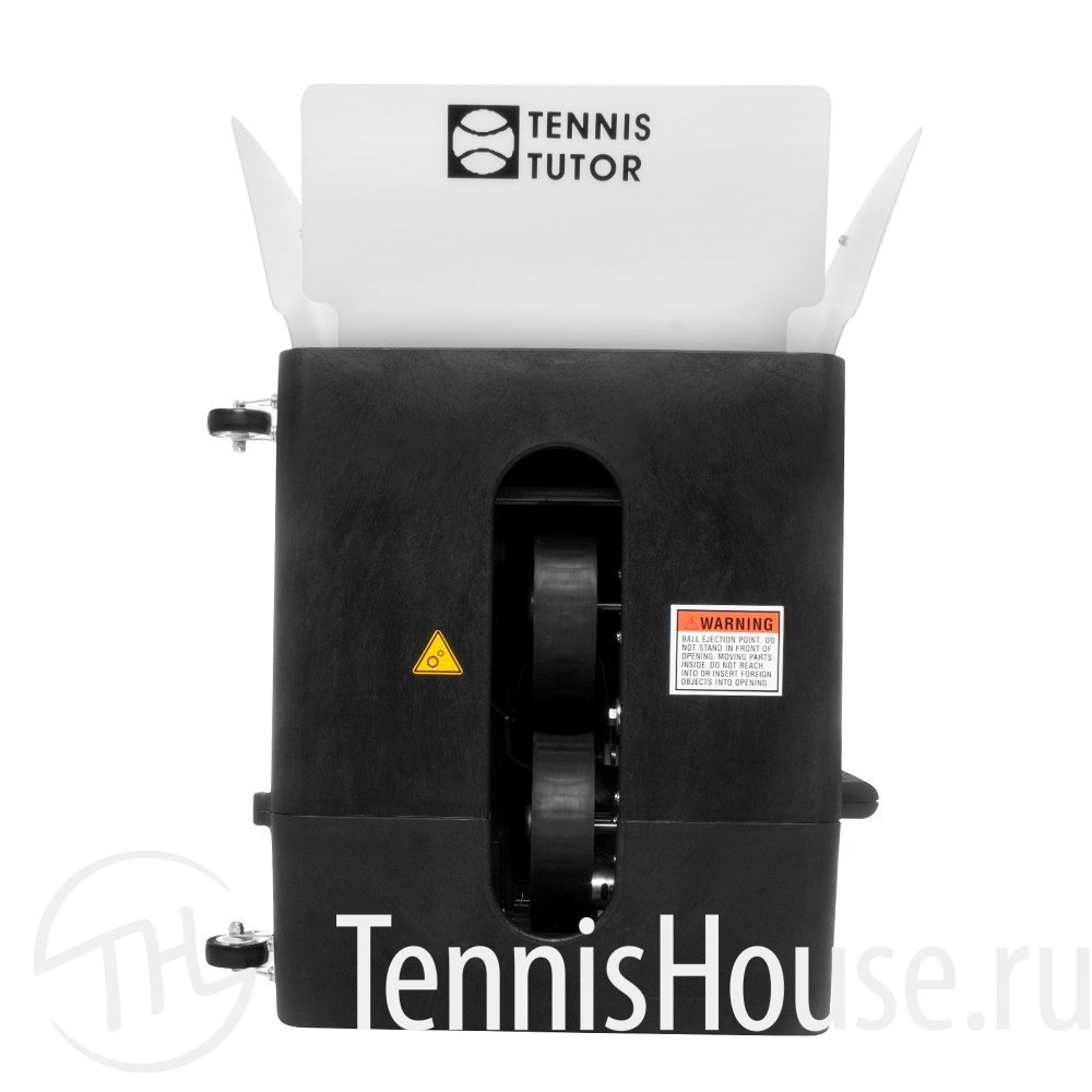 Теннисная пушка Tennis Tutor Plus, батарея 41523