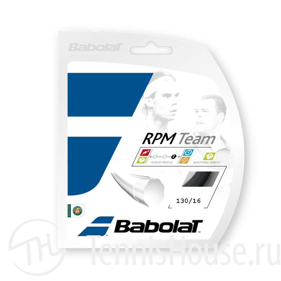 Комплект Babolat Pure Aero Team + Струны + Сумка 101307