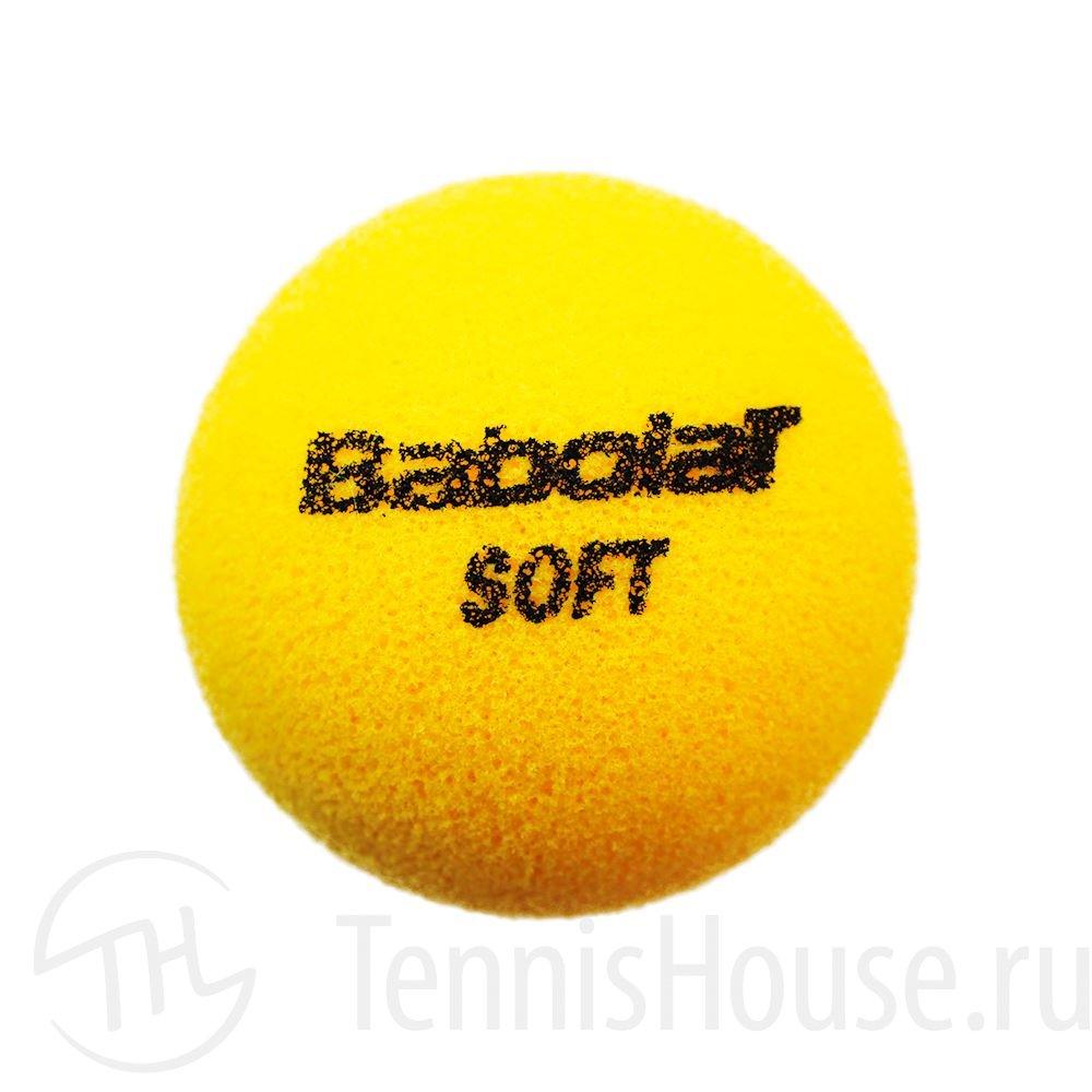 Babolat Soft Foam 36 мячей 513004