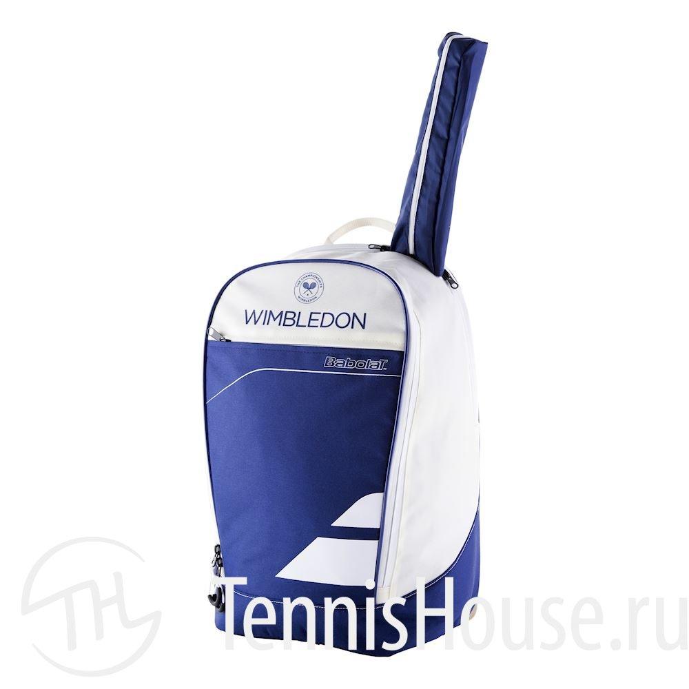 Рюкзак Babolat Club Wimbledon 2017 753057