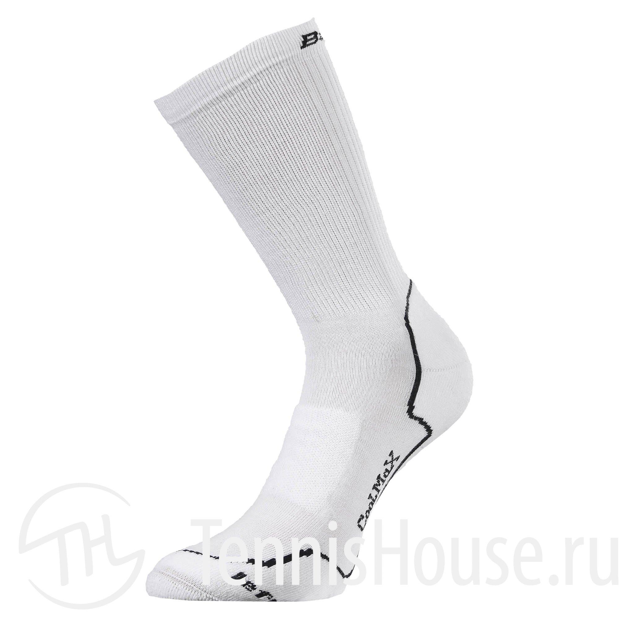 Мужские носки 1 пара Babolat Team 45S1392