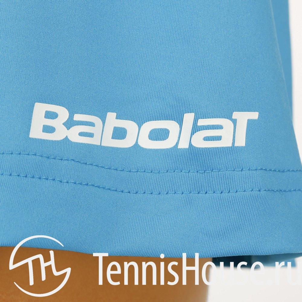 Юбка Babolat Match Core Цвет Бирюзовый 41S1424-111