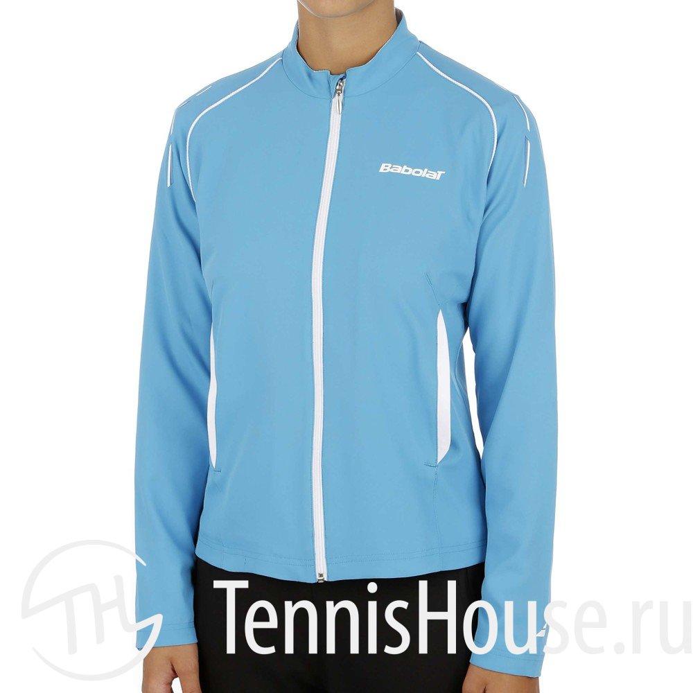 Женская куртка Babolat Match Core 41S1425