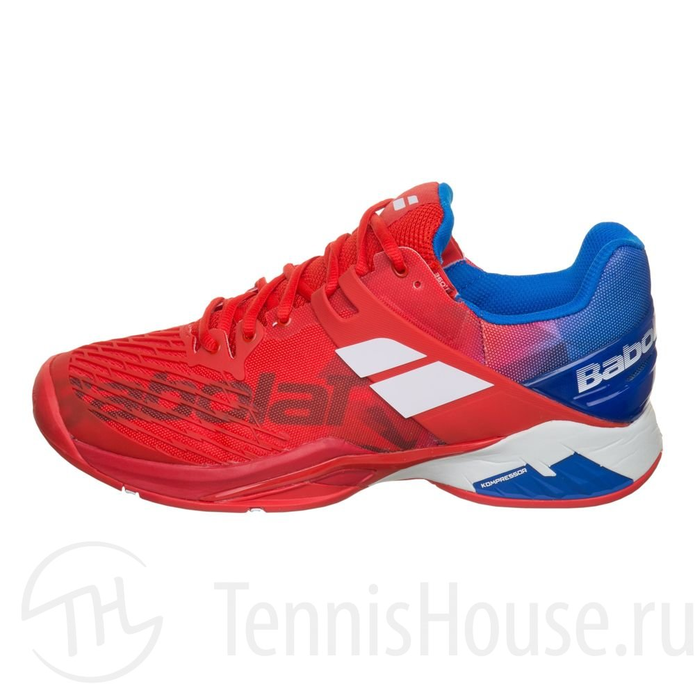 Кроссовки мужские Babolat Propulse Fury All court 30S18208