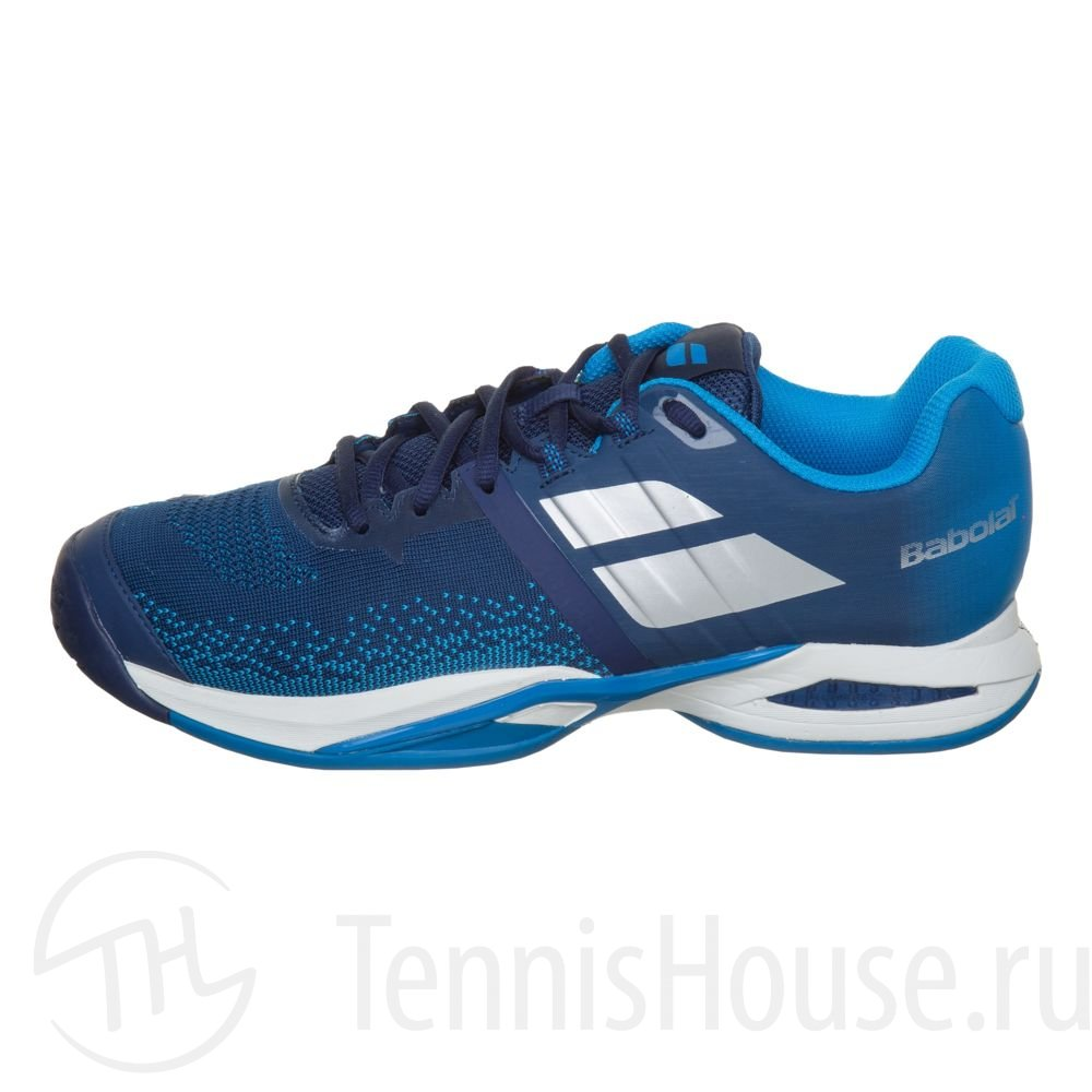 Кроссовки мужские Babolat Propulse Blast All court 30S18442