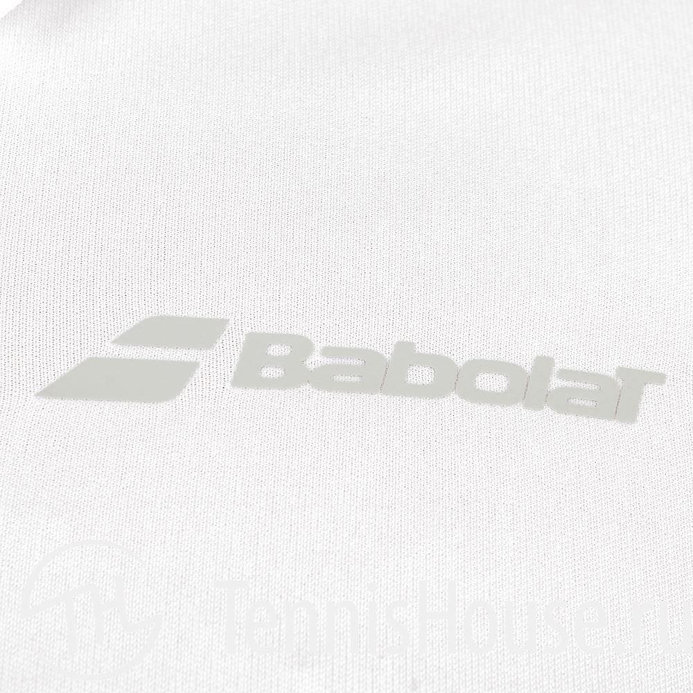 Поло для мальчика Babolat Core Club 2018 3BS18021