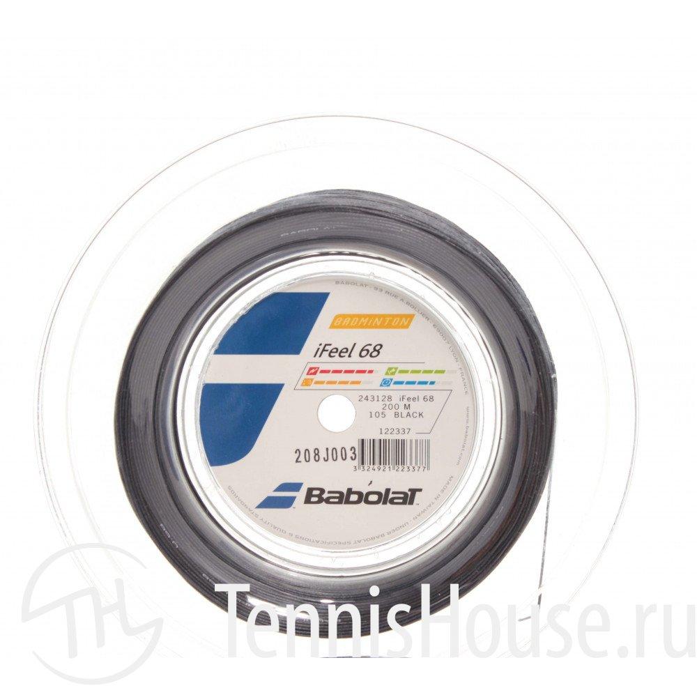 iFeel 66 Цвет Черный 241127-105