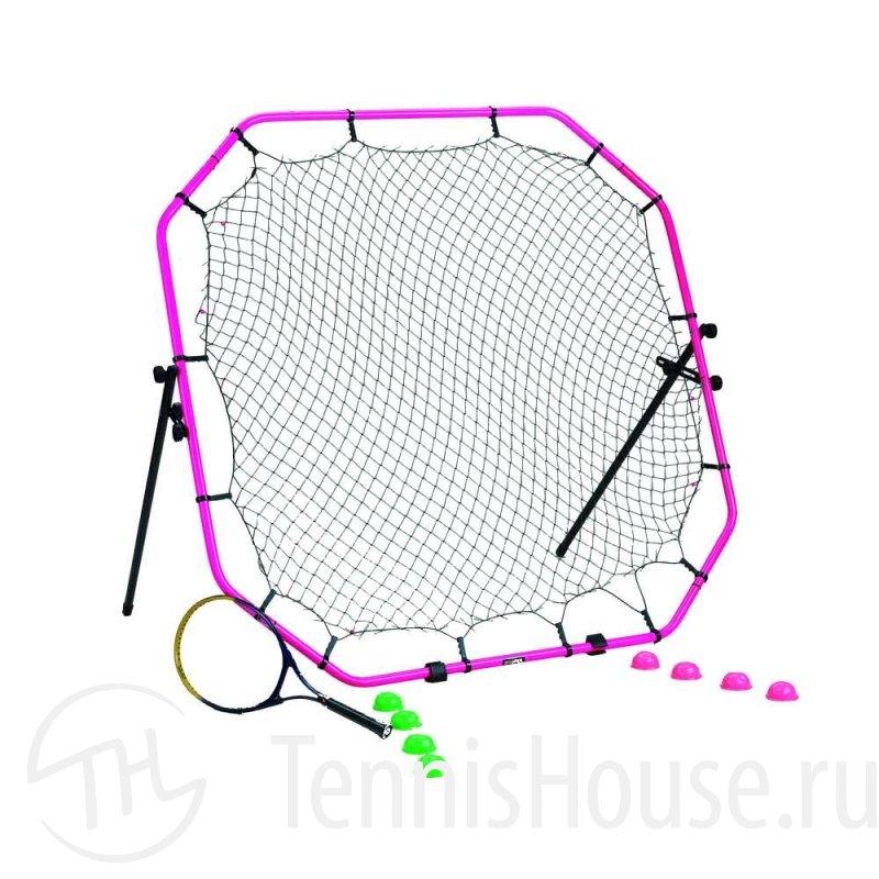 Детская теннисная стенка ROOBAK 45010