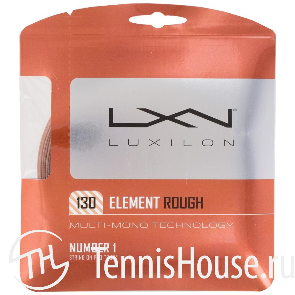 Luxilon Element 1.30 WRZ990109