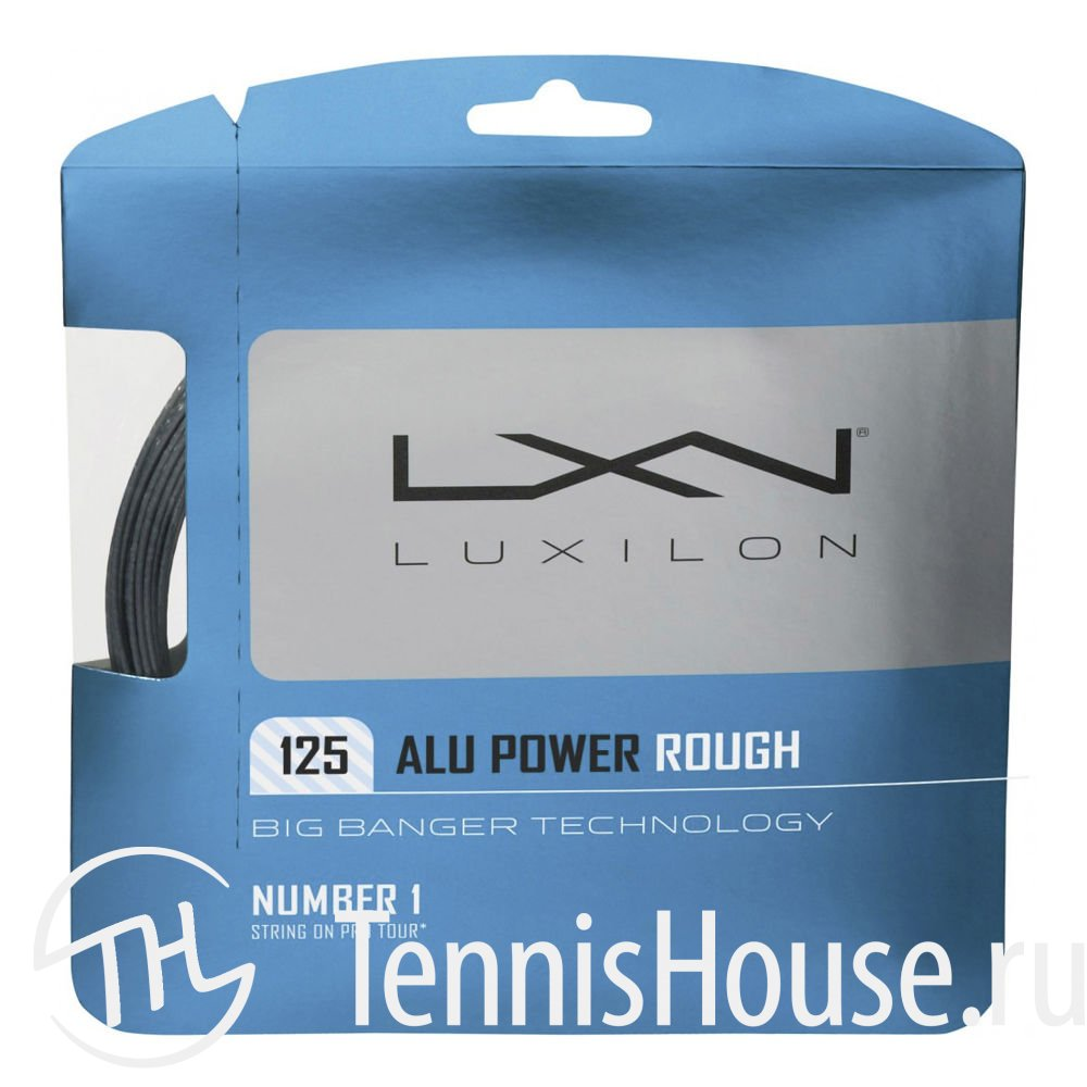Luxilon Alu Power Rough 1,25 WRZ995200