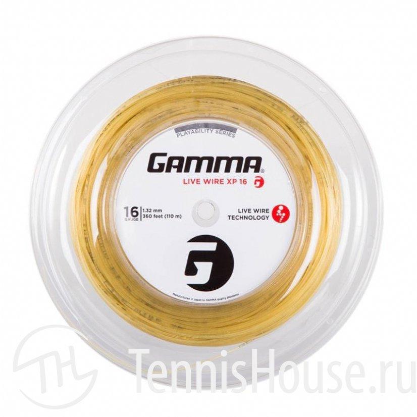 Gamma Live Wire XP 100 метров GMLWXP100