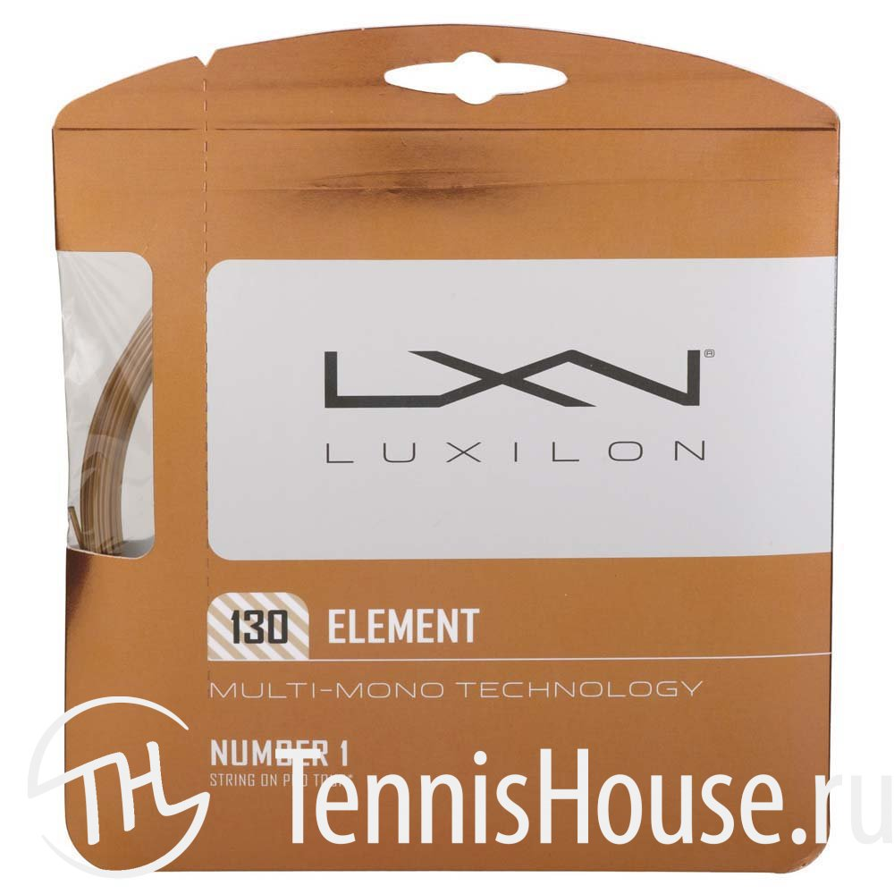 Luxilon Element Rough 1.30 WRZ997130