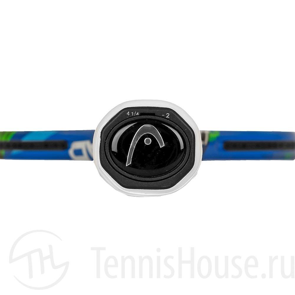 HEAD Graphene Touch Instinct MP 231907