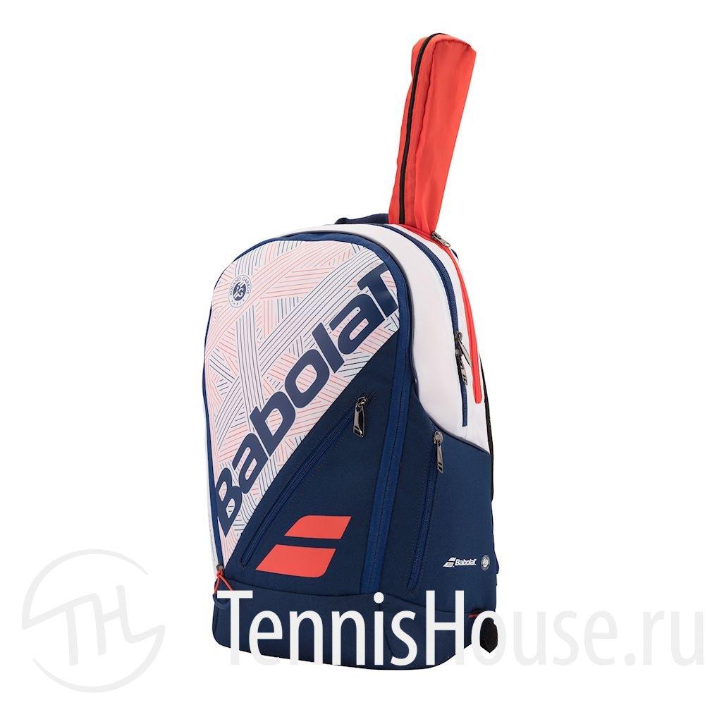 Рюкзак Babolat Team French Open 2018 753065