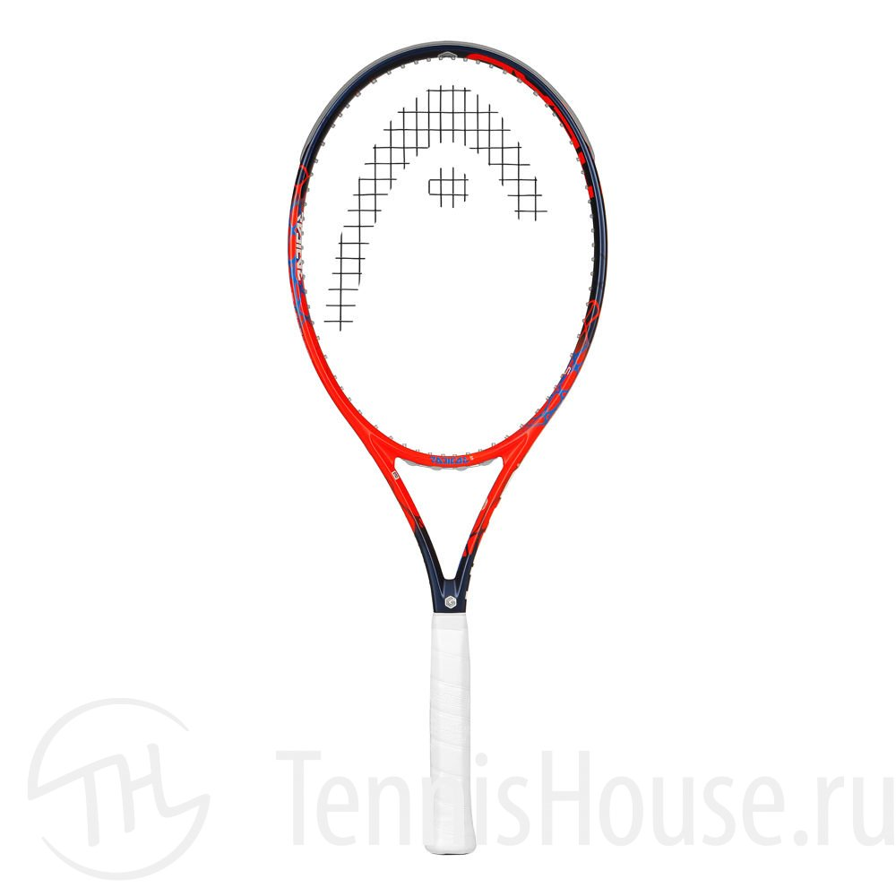 HEAD Graphene Touch Radical S 232638